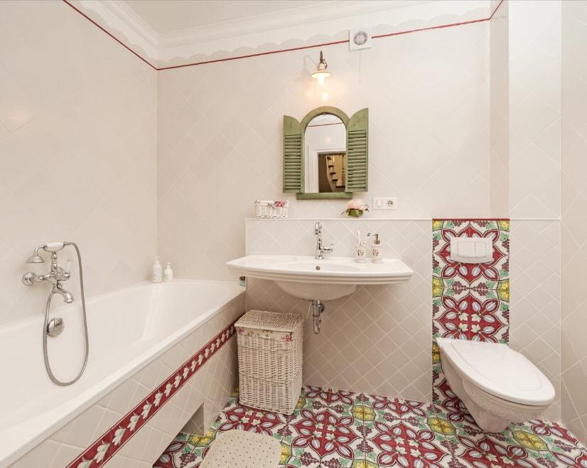Próbki Płytek Do łazienki Modne Płytki łazienkowe